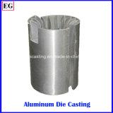 T280は鋳造物機械によって作られるLEDライト冷却脱熱器アルミニウム鋳造物を停止する