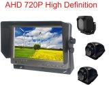7pulgadas Ahd 720p de la cámara retrovisor Backup System.