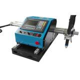 Máquina de estaca portátil do plasma do CNC da folha de metal