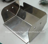 Часть оборудования изготовления металла нержавеющей стали точности OEM