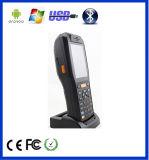 Zkc PDA3505 3G WiFi NFC RFID人間の特徴をもつ険しい手持ち型PDAの計算駐車違反の切符機械