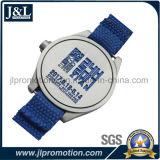 高品質の顧客デザイン金属の腕時計の硬貨