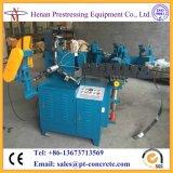 機械を形作る40mmから160mmの直径の鋼鉄波形のプレストレスを施す管