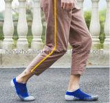Вздохните расчесываемым носком платья людей лодыжки хлопка Anti-Slip