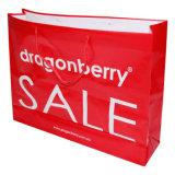Bolsos de la maneta de la cuerda de la alta calidad para las compras (FLS-8213)