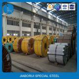 Fabricante de China 2m m densamente 304 bobinas del acero inoxidable