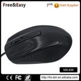 Usb-Schnittstellen-optische verdrahtete Maus für PC