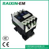 Raixin Cjx2-1210 Contacteur AC AC-3 220V 3kw AC Miniature Contactor