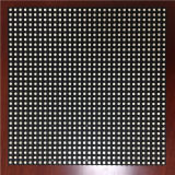 Visualización de LED a todo color P6 de la alta definición al aire libre