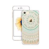 iPhone 7&7 плюс крышка пластичного случая предохранения от печатание Tarot трудная