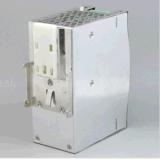박사 120 24 120W 24 볼트 전자 변압기 DIN 가로장 전력 공급