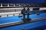 Máquina de dobra hidráulica Wc67y-250/5000 do CNC