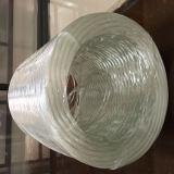 ギプスのために粗紡糸にするEガラスのガラス繊維