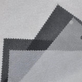 100% poliéster Tricot de punto Fusible tejida Warp Interlínea de punto