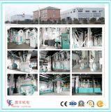 As aves domésticas alimentam o projeto da produção da alimentação da planta feito por Chenfeng Companhia