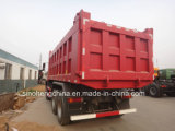 Carro Lorry Truck Van Truck del cargo de HOWO 336HP 6X4