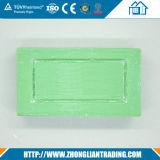 Servicio de lavandería baño barato verde jabón de barra Z