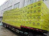 고열 건물 열 물자 60-200kg/M3 열 절연제 바위 모직