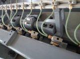 Новая технология тканью струей воздуха изоляционную трубку челночное перемещение машины для продажи