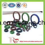 Gummiprodukt-Ring-Öldichtung