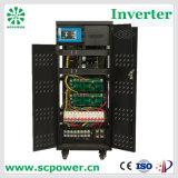 60kVA 48kw 비상 전원 시스템 순수한 사인 파동 변환장치