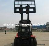 Sh30fr 3 톤 상승 장비 디젤 엔진 지게차