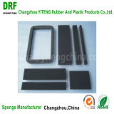 Cella aperta della gomma piuma di poliuretano per la gomma piuma dell'unità di elaborazione di industria dell'imballaggio