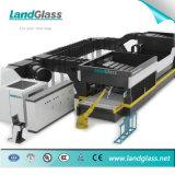 Landglass verre standard international de la trempe dans l'Inde sur le marché de la machine