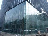 Le verre trempé de haute qualité pour portes et fenêtres (JinBo).