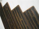 A través de la nostálgica Archaize Pisos de bambú natural