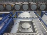 контейнер бака для хранения сиропа 20 ' и 40 ' с системой отопления пара