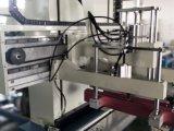 サーキット・ボードの高精度のために自動平面スクリーンの印刷機