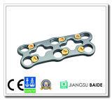 Передний шейный отдел позвоночника титановые пластины (R) привода спидометра