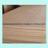 madera contrachapada comercial de 18m m/madera contrachapada de Bintangor/madera contrachapada de Okume/madera contrachapada del pino/madera contrachapada del abedul