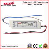 24V 0.42A 10W impermeabilizzano IP67 l'alimentazione elettrica costante di tensione LED