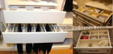 Nouveau modèle armoire en bois de haute qualité pour la vente