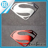 Superman Metal Game Decal Sticker para telefone Tablet Computer