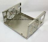 컴퓨터 전력 공급 스위치 전력 공급 스테인리스 쉘을%s 상자를 각인하는 산업 전력 공급을%s 방어적인 상자 금속 상자를 각인하는 접합기