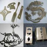 판매를 위한 2000W 섬유 금속 정밀도 절단 기업 Laser 기계