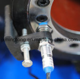 Hydraulischer Schlauch-Terminalquetschverbindenpresse-Maschinen