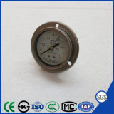 Hoogste Kwaliteit 250mm de Algemene Maat van de Druk met Roestvrij staal