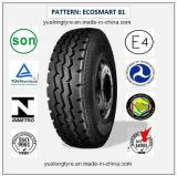 Tous les pneus radiaux en acier 13r22.5 (ECOSMART 79) de camion et de bus