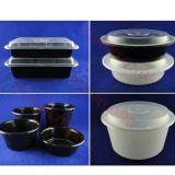 Caixa de frutas plásticas / Recipiente de alimentos que faz a máquina