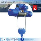 Портативный 1000кг PA мини-электрический подъемник с беспроводной пульт ДУ