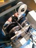 Turbo-Antreiber-balancierende Maschine