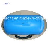 Petite Childrend Multicolor PVC de la formation de remise en forme de petits sacs de poids de l'eau