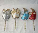 Masques en dentelle Mascarade