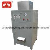 直接工場100kg/H小さいニンニクの皮機械