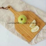 Placa de estaca de bambu da cozinha