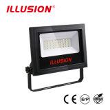 3000K/4000K/6000K 10W-100Wの錯覚の工場直接LEDフラッドライト